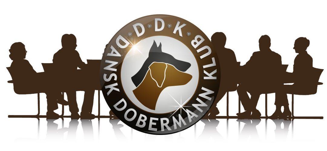 Koordineringsmøde / hundeførermøde
