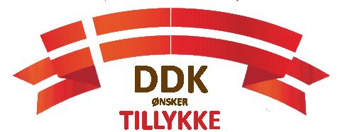Resulteter fra DDK Gr.Gribskovs prøve d 9/2 2020