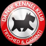 Information fra Dansk kennel klub