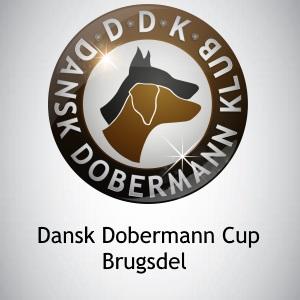 Dobermann Cup – Ny konkurrence og opdatering af regelsæt
