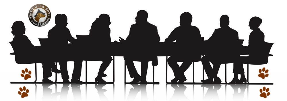 Bestyrelsen Melder Klar Til Generalforsamlingen 2020