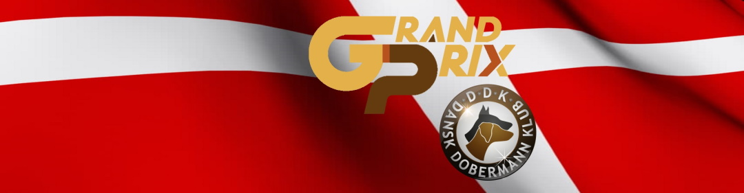 DDK Grand Prix – Guld-Sølv-Bronze Hund 2020